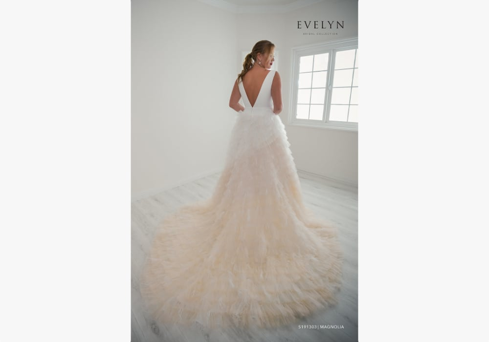 Evelyn Bridal - Magnolia