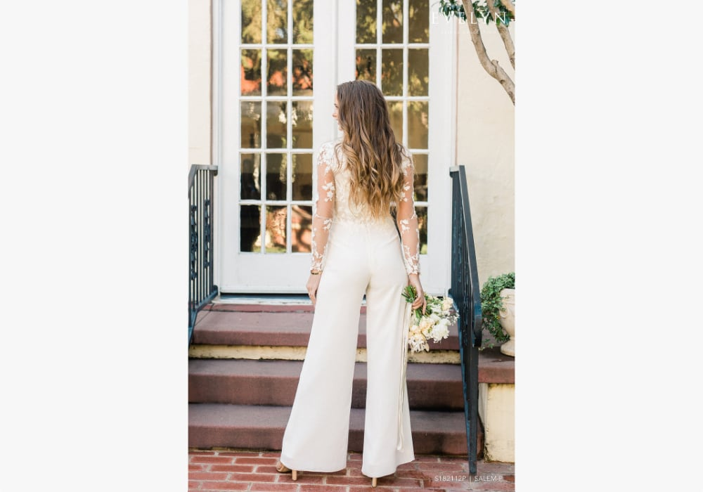 Evelyn Bridal - Salem