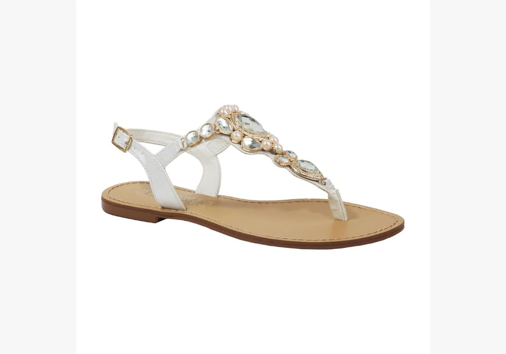 Lauren Sandal Shoes