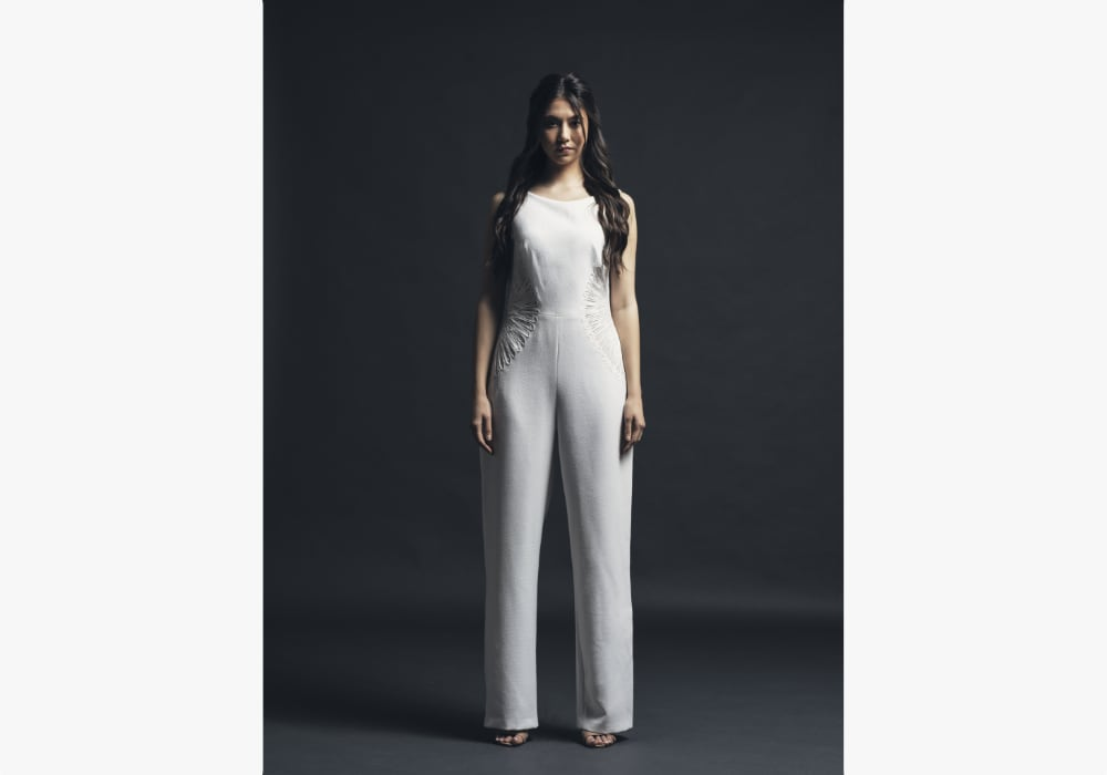 Lotus Threads - Heather Jumpsuit
