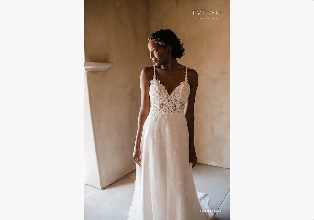 Evelyn Bridal - Esme