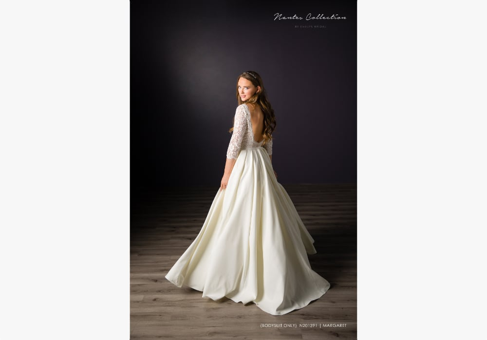 Evelyn Bridal - Margaret